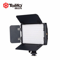 LED ПАНЕЛЬ TOLIFO CAMERA LIGHT PT-15B PRO II
